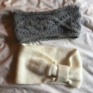 Pacsun woven head scarfs